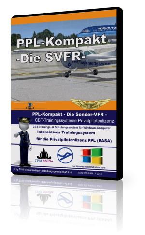 Cover SVFR Trainer Mini
