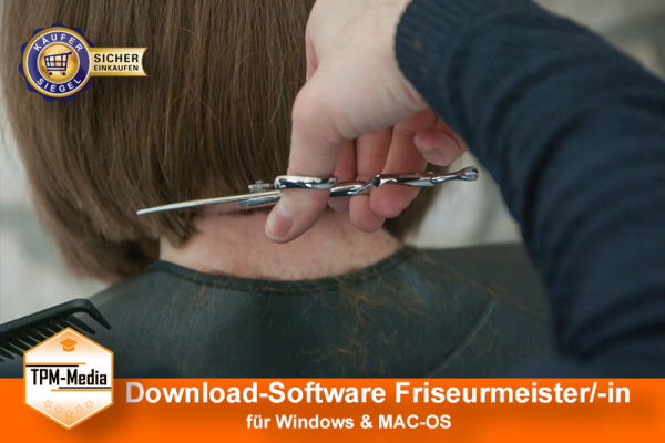 Download-Software Friseurmeister/in {{Download-Software}}