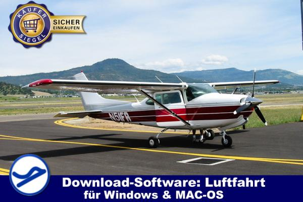 Downloadcenter - Luftfahrt  (WIN/MAC-OS)  {{Downloadversion}}
